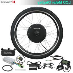 1000W Electric Bicycle Motor Conversion Kit E Bike Cycling F
