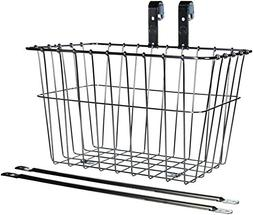 Wald 135 Front Grocery Bicycle Basket