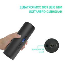 150PSI Bike Electric Pump Rechargeable Bicycle Cycle Tire Pu