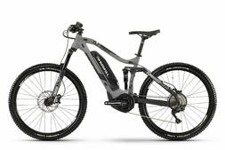 2019 Haibike SDURO Full Seven LT 3.0 Electric E Bike Bicycle
