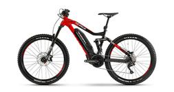 2019 Haibike XDURO ALLMTN 2.0  Electric YAMAHA PW-X E-Bike