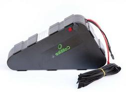 52V 20AH Lithium Ion Electric Bicycle ebike Triangle Battery