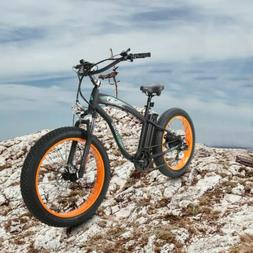 ECOTRIC 48V 13Ah Electric e-Bike Bicycle Removable Battery H