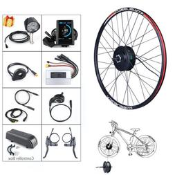 BAFANG 48V 500W Front Hub Motor Brushless Gear Bicycle Conve
