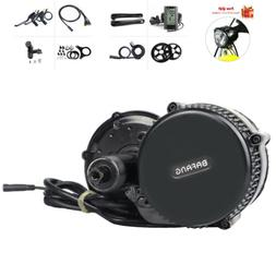 Bafang 48V 500W Mid Drive Motor BBS02B Conversion Kit BB 68