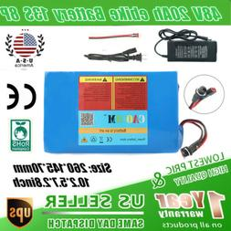 48V20Ah Lithium li-ion Battery 1000W ebike Bicycle E Bike El