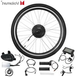 Voilamart 500W Electric Bicycle Ebike Conversion Kit Front W