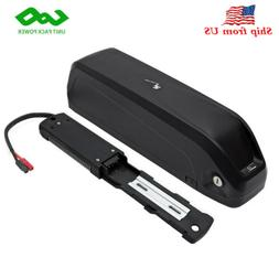 52V 13Ah Hailong Lithium Ion Ebike Battery for 750W 1000W El