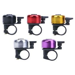 Aluminum Bicycle Bell Bike Accessories Bicycle Alarm Bicycle