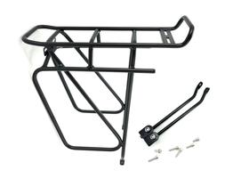 """Bike Cargo Rack for 26"""" 27.5"""" Bicycle Touring Carrier for V-"""