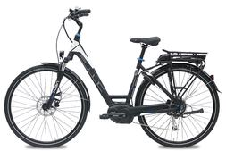 Bosch Electric Bicycle ebike - BULLS - CROSS E - Active Line