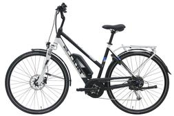 Bosch Electric Bicycle ebike - BULLS - CROSS E8  - Active Pl