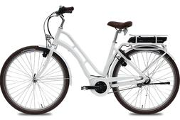 Bosch Electric Bicycle ebike - BULLS - Cruiser E - Active Pl