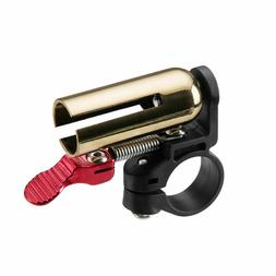 ROCKBROS Cycling Bell Bike Bicycle Handlebar Copper Alloy Be