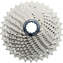 Shimano Deore XT 11-Speed Mountain Bicycle Cassette - CS-M80