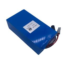 EBIKE LITHIUM BATTERY 36V20AH Charger BMS Rechargeable Elect