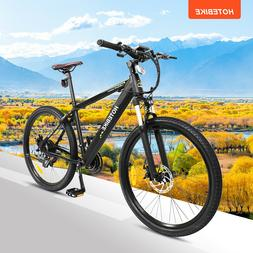Electric Bicycle Mountain Bike 36V 350W 27.5 inch Removable