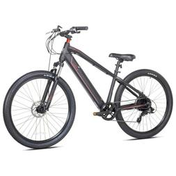 "Kent electric pedal assist mountain bike ,27.5"" wheels ,E- b"