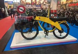 Lohner Falkon Ebike Class 2 Two Seater 4 Colors Available wi