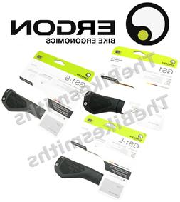 Ergon GS1 bike handle bar Grips GS1-L Large or GS1-S Small l