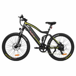 Addmotor HITHOT H1 P Electric Bicycle Mountain Bike 48V 500W