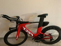 Felt IA16 2018 Triathlon Bike, Size 56
