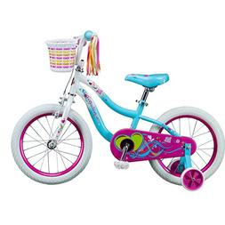 Kids Schwinn Iris 16 Bike New