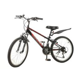 "22"" Mountain Bike Kids Bike Mountain Bike 21Speed Shimano Fu"