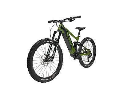 2019 Redemption-E eBike Steps Mountain 500WH