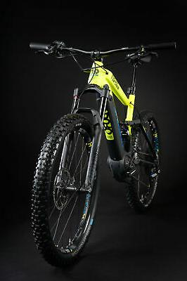 2019 SDURO LT 9.0 Bosch RockShox Electric E Bike