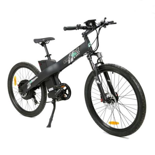 ECOTRIC 48V 13Ah Mountain Bicycle