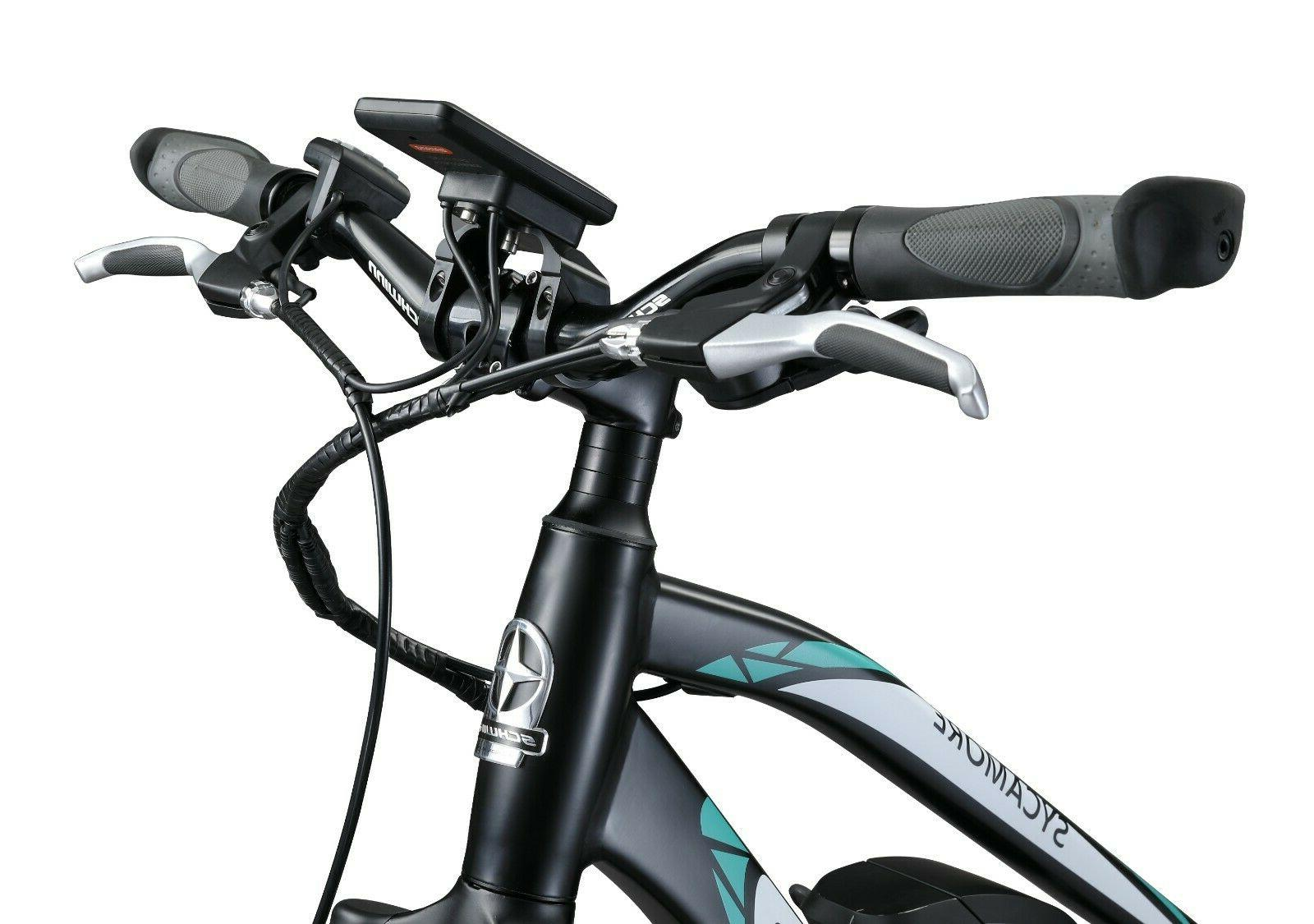 Schwinn Womens 700c Sycamore Electric Bicycle Frame