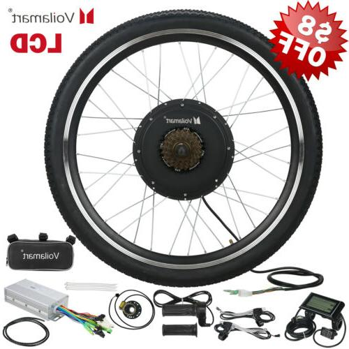 rear cycling wheel electric bicycle