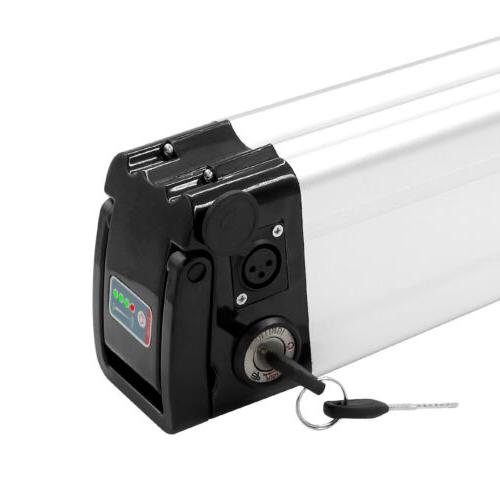 SilverFish 48V Electric lithium Pack
