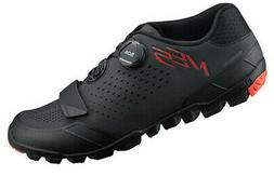 Shimano ME5 Trail Enduro MTB Mountain Bike Shoes SH-ME501 Bl