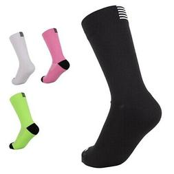 Cycling Socks Adult Outdoor Sport Polyester Men Bikes Bicycl