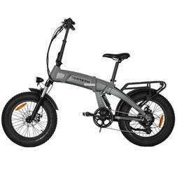 mf 19 electric bicycle 1000w full suspension