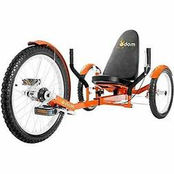 Mobo Triton Pro Adult Tricycle for Men & Women. Beach Cr