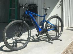 New Demo 2020 Giant Stance E+ 1 Pro 29 Large Frame Electric
