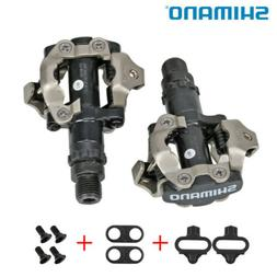 SHIMANO PD-M520 SPD MTB Mountain Bike pedal Clipless Cycling