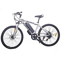 Cyclamatic Power Plus CX1 eBike Electric Mountain Bike