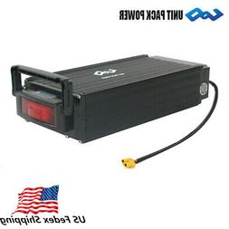 UPP 48V 20Ah Ebike Lithium Battery LED for 1500W Bicycle ,Pl