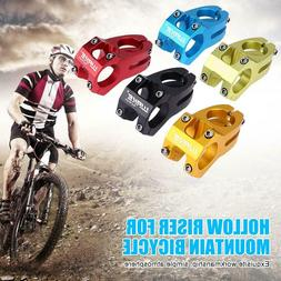 WAKE Wear-resistant MTB Bike Handlebar Stem 31.8mm Outdoor C