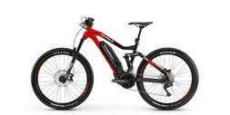 Haibike XDURO AllMtn 2.0 Full Suspension E BIke Electric Bic